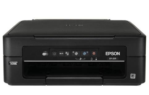 driver epson xp 225 free download
