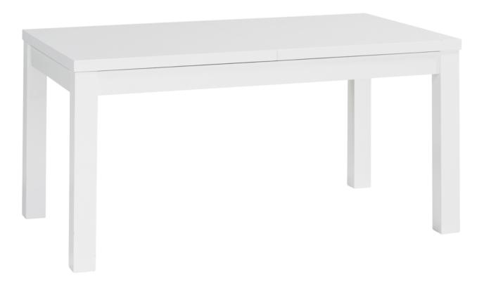 Table L 160 Cm Urbana 3 Blanc Table But Mobilier De Cuisine Mobilier De Salon Mobilier