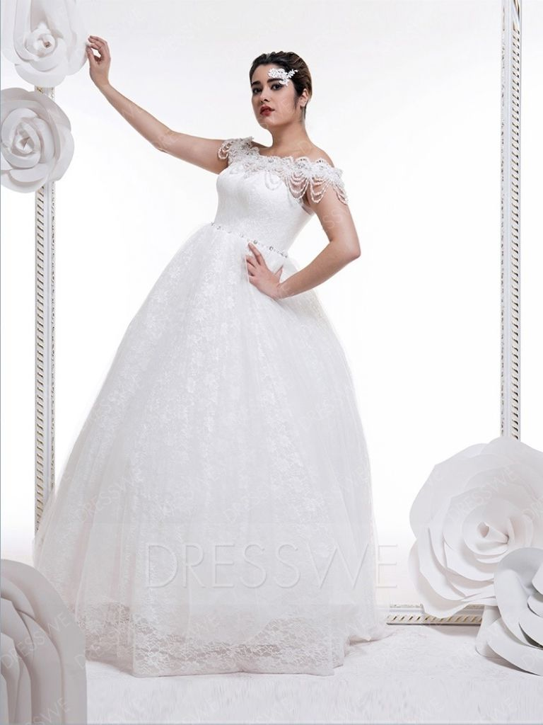 cheap plus size wedding dresses online - plus size dresses for ...
