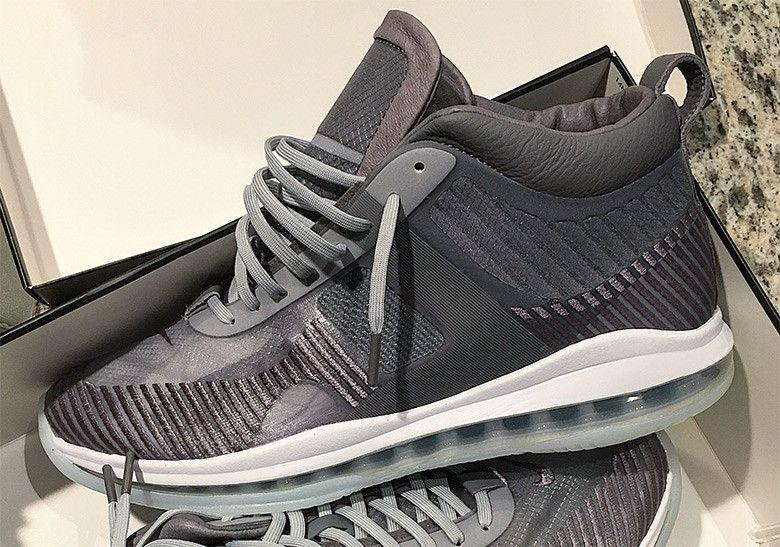 timeless design 35b99 f9303 John Elliott Nike LeBron Icon Friends Family Grey  thatdope  sneakers   luxury  dope  fashion  trending
