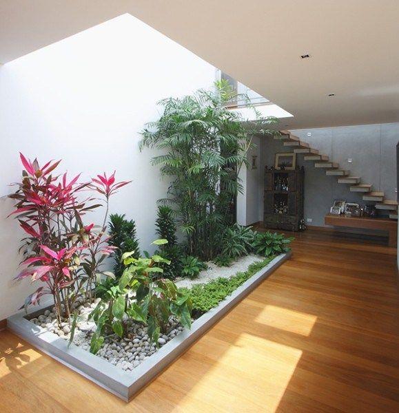 8200 Desain Taman Kecil Dalam Rumah Minimalis Terbaik