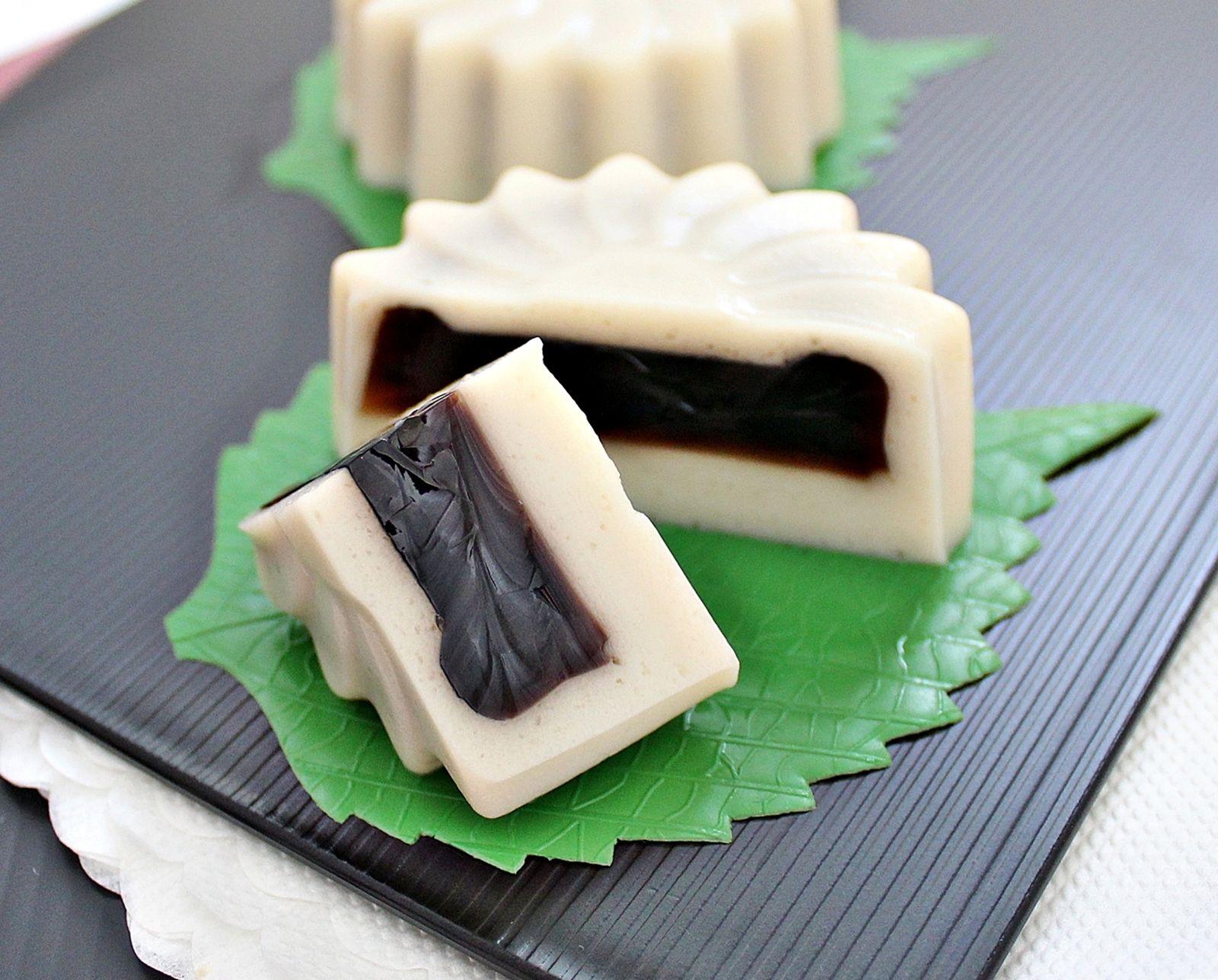dessert asian sweet