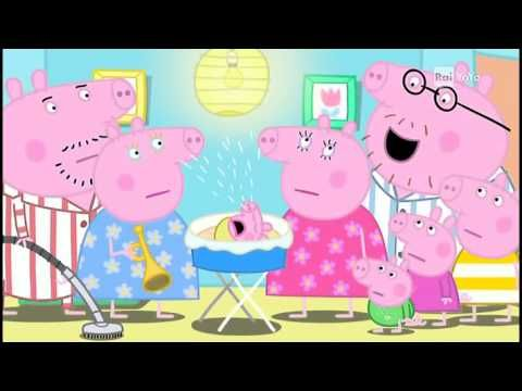 Peppa Pig: The Movie (2015)
