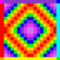 Purely Colors Mod 1 14 4 1 13 2 1 12 2 1 11 2 1 10 2 1 8 9 1 7 10 Minecraft Modpacks Rainbow Blocks Minecraft Modpacks Color
