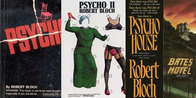 Robert Bloch Ebook