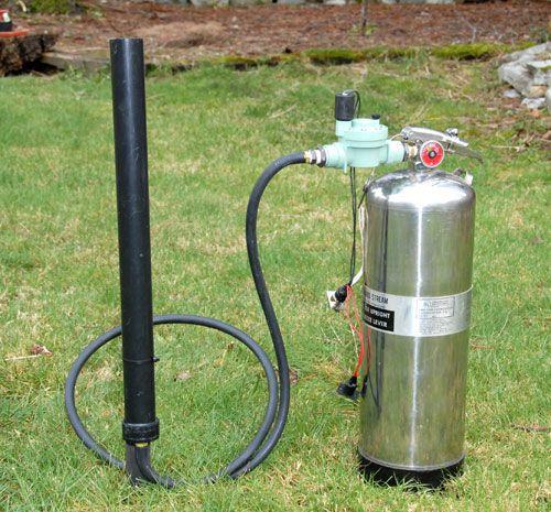 Build A Pneumatic Confetti Cannon Modd3d Air Cannon Diy Confetti Confetti
