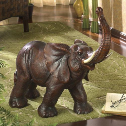 Jubilation Elephant from Ginny's ®