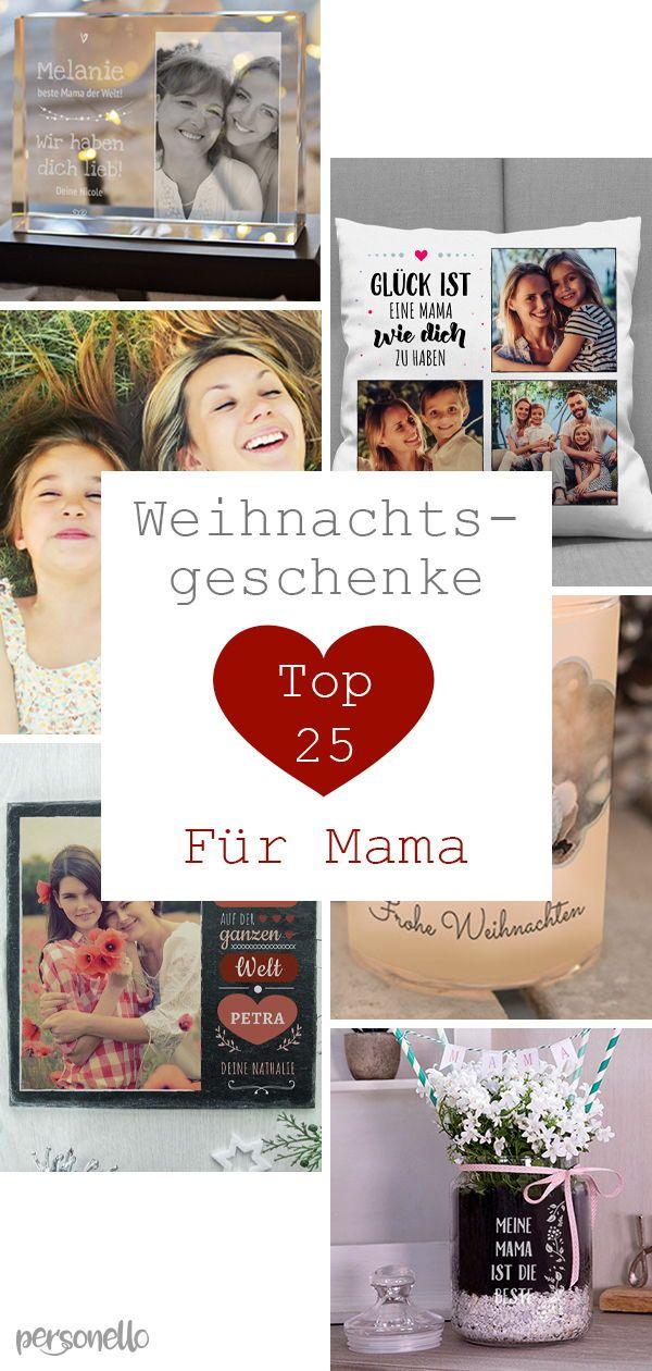 Geschenke für Mama | Personalisierbare Geschenkideen für Mama