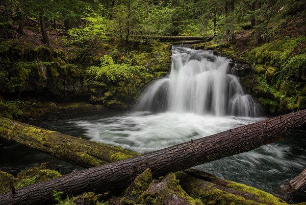 Waterfalls - Brian Gailey