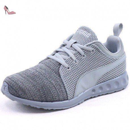 Link Carson Chaussures Knitpartner Runner Puma 8P0NnyvOmw