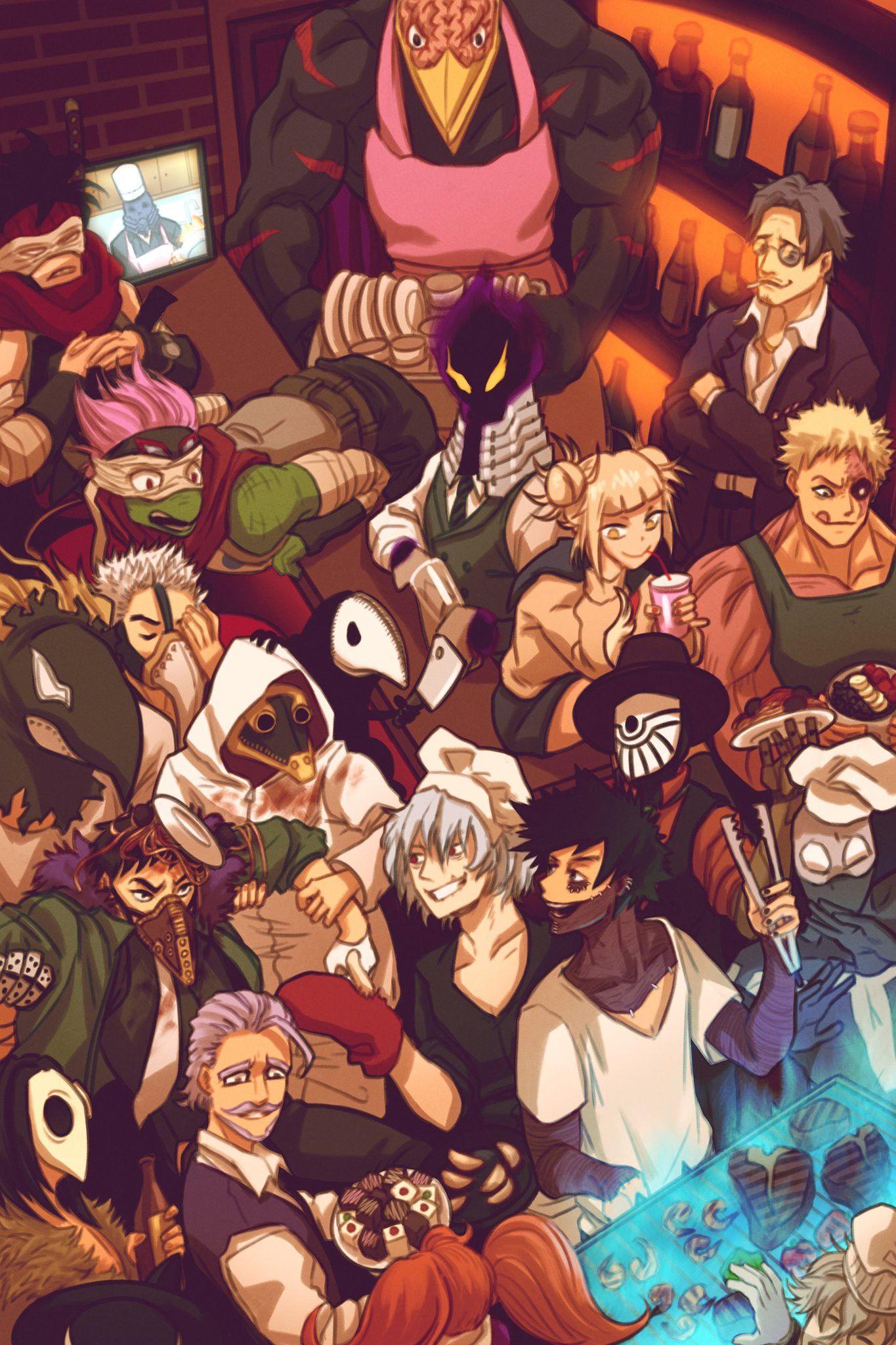 Pin By Tatsumi Violetgamer On Boku No Hero Academia Hero Wallpaper My Hero Hero
