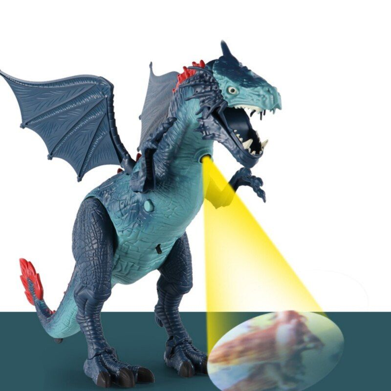50pcs//Set Animal Dinosaur Stickers Toys Children Waterproof Stickers To DIY