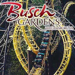 17 Best 1000 images about Bush gardens on Pinterest Gardens Virginia