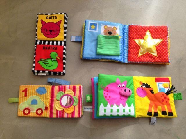 Tunnel Bambini ~ Oltre fantastiche idee su libri fai da te per bambini su