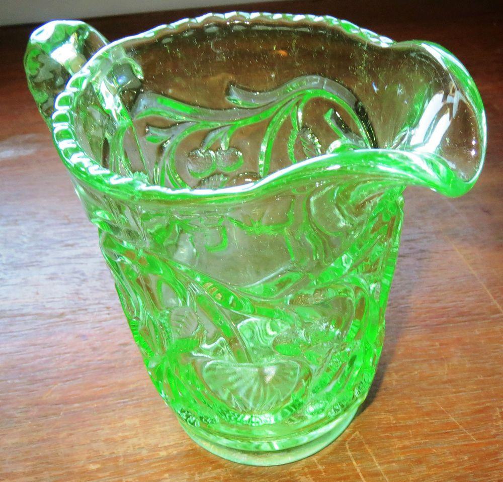 Australian Crown Carnival Glass Sugar Bowl Diamond
