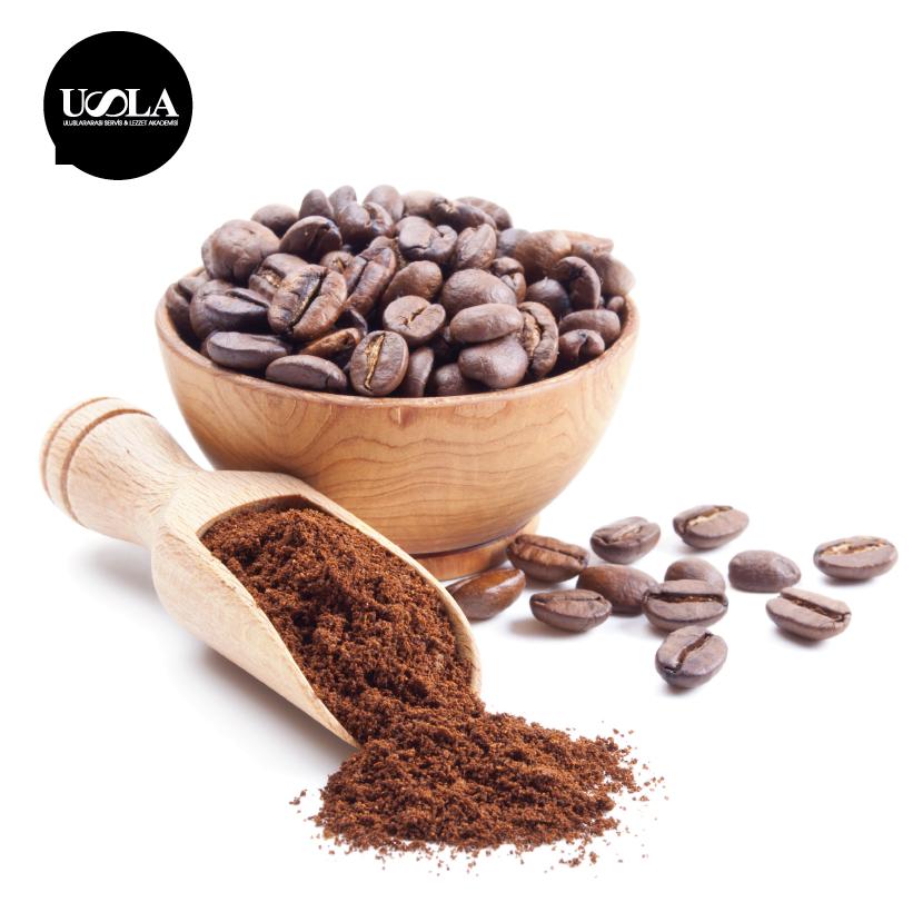 Kahve kullanımına dikkat! Kavrulmuş bir kahve çekirdeği maksimum 21 gün içerisinde, öğütülmüş bir çekirdek ise 15 dakika içinde tüketilmelidir.