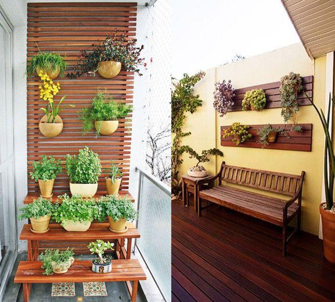 Decoração De Jardins: Ideias E Fotos Incríveis Para Copiar