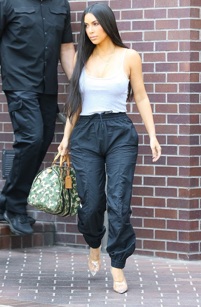 75d151a30b553 Check out some of Kim Kardashian West s most memorable style moments.