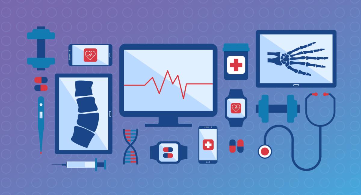 Digital Health SaaS Advanced Solutions