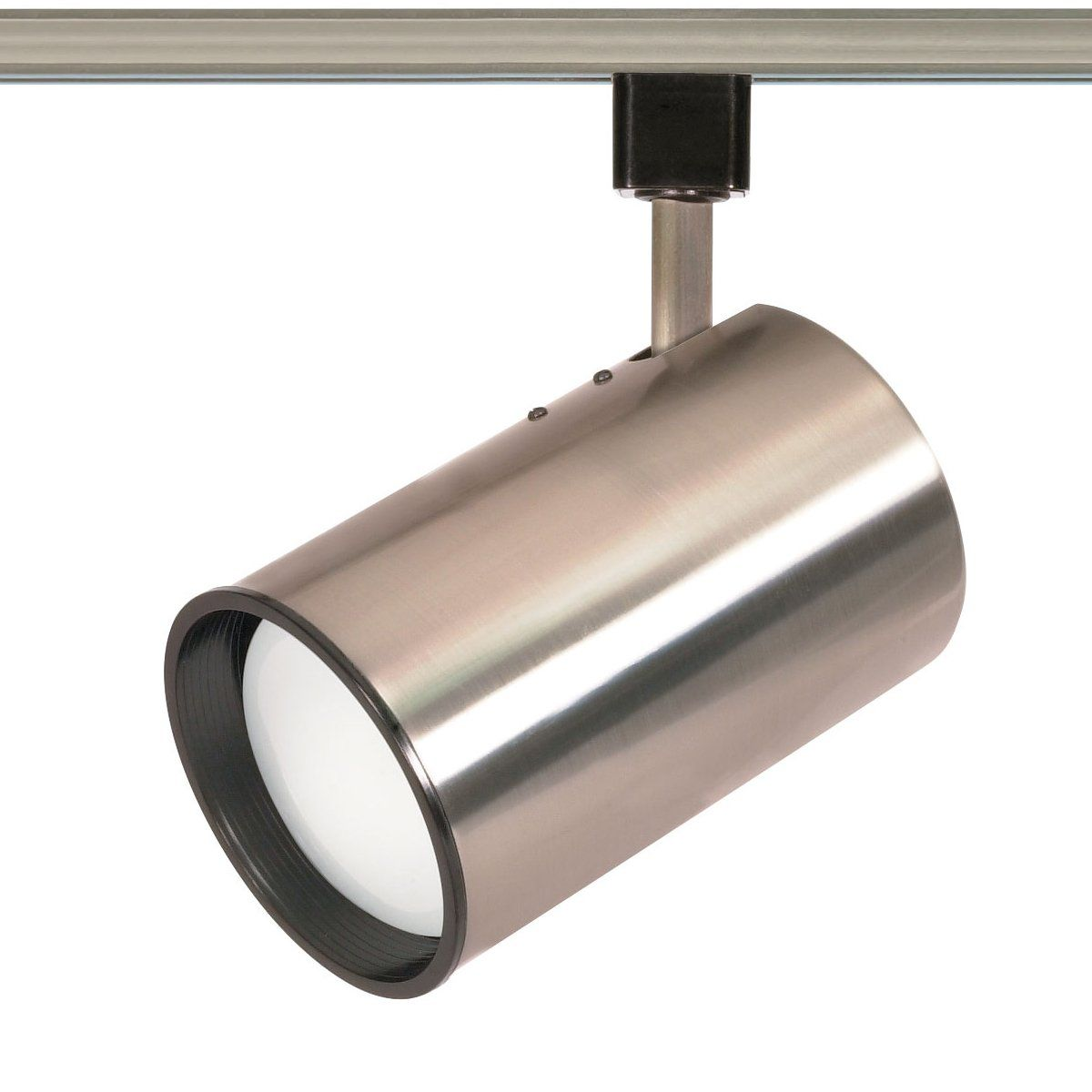 Shop Nuvo Lighting  Straight Cylinder Line Voltage Track Head at ATG Stores. Browse our track heads & pendants, all with free shipping and best price guaranteed.