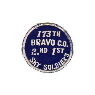Vietnam Era (1957 - 1975) :: Cloth Insignia - Army Infantry, Medical, Novelty, Etc. Pocket Patches -