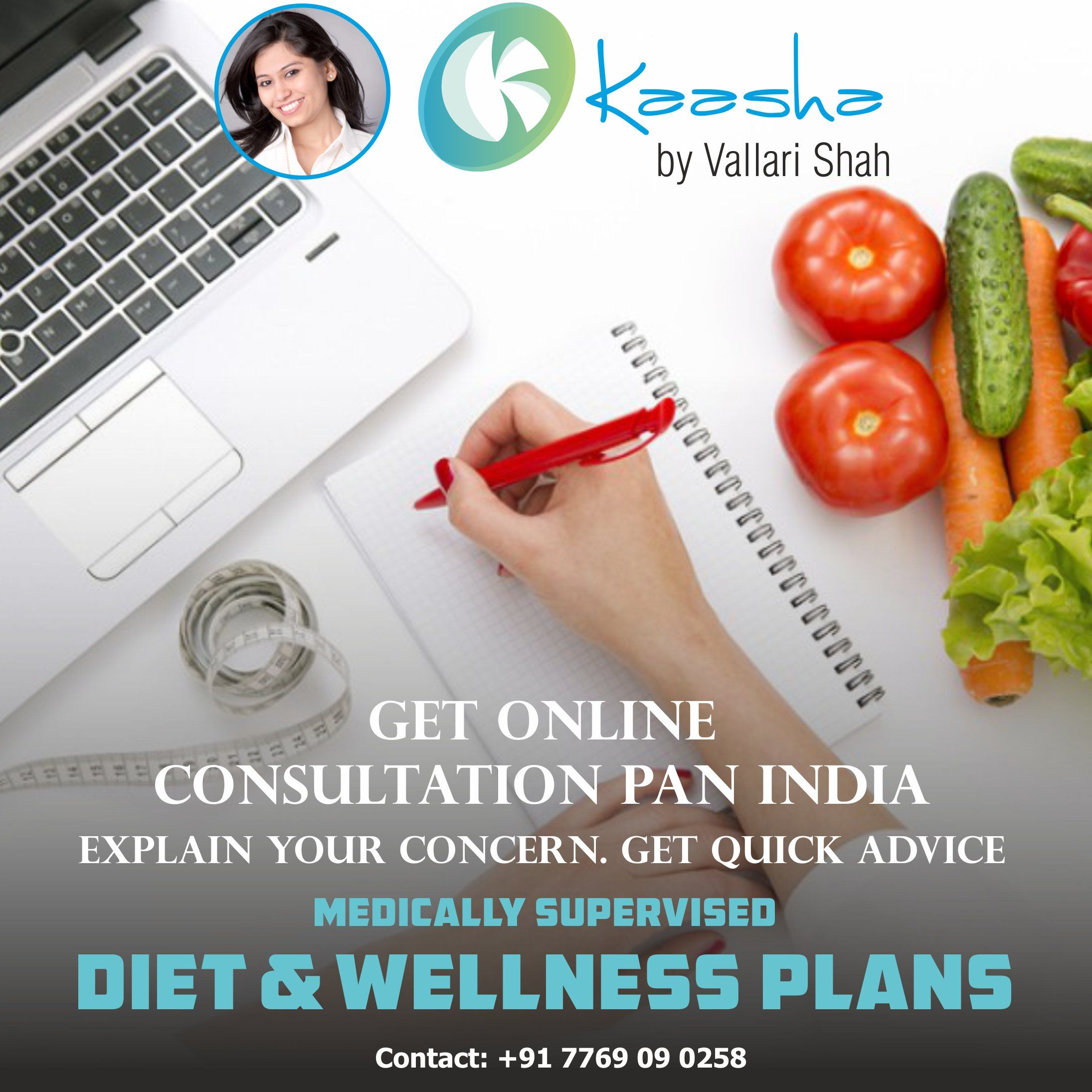 Got Questions Kaasha Now Providing Online Consultation Pan India Kaashabyvallarishah Healthbenefits Skindiet Healt Health Blogger Wellness Plan Skin Diet
