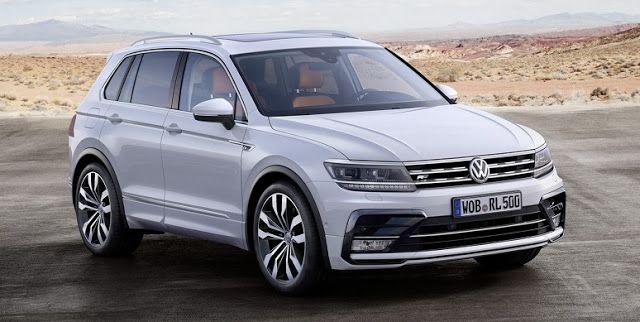 Crossover sınıfının lideri konumundaki VW Tiguan aradan geçen 8 yılın ardından yenilendi. Zaten oldukça başarılı olan ve testlerde bi...