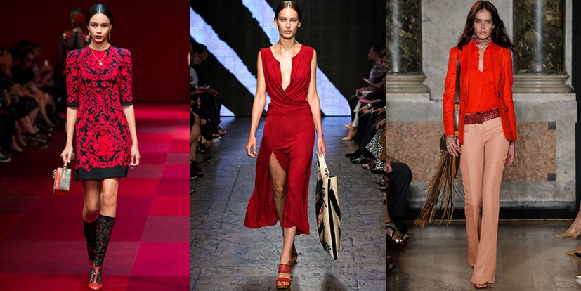Самые актуальные модные тренды 2015 года