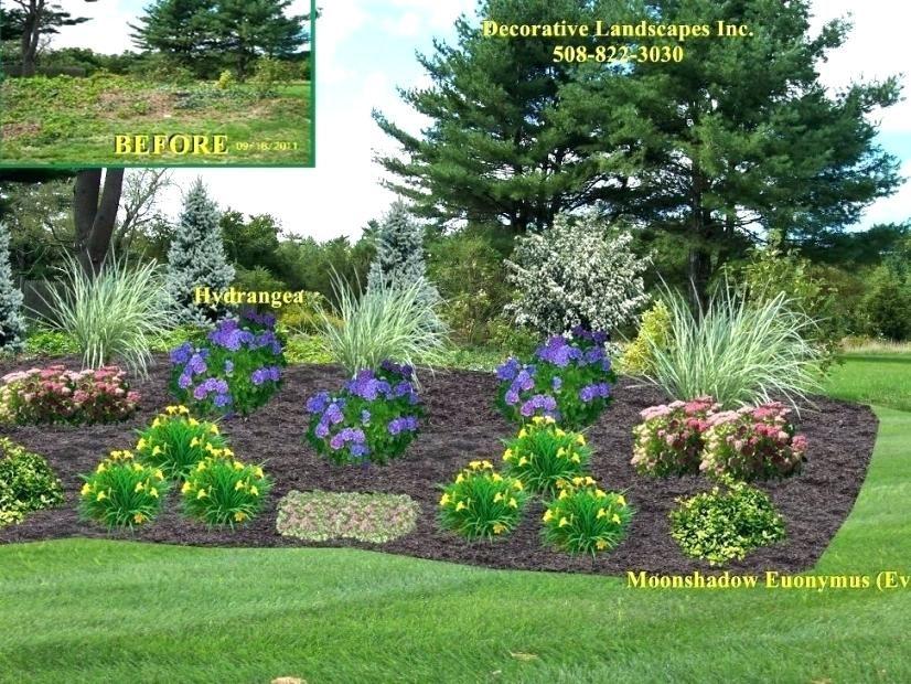 hillside landscape ideas - Google Search | Landscaping on ... on Small Sloped Backyard Ideas On A Budget id=47629