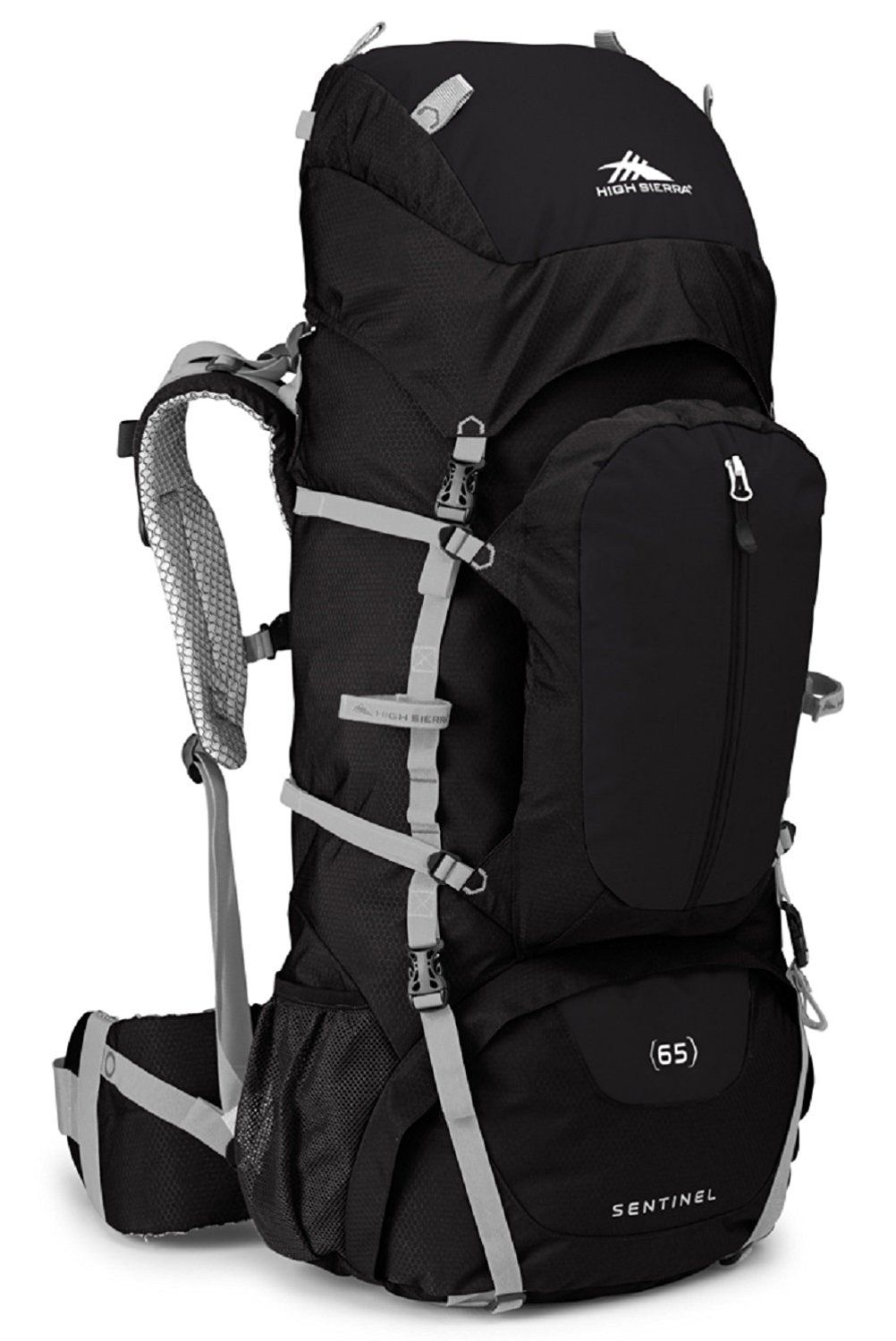 High Sierra Sentinel 65 Backpacking Pack    Details can be found by  clicking on the image. 4c72da2c339a4
