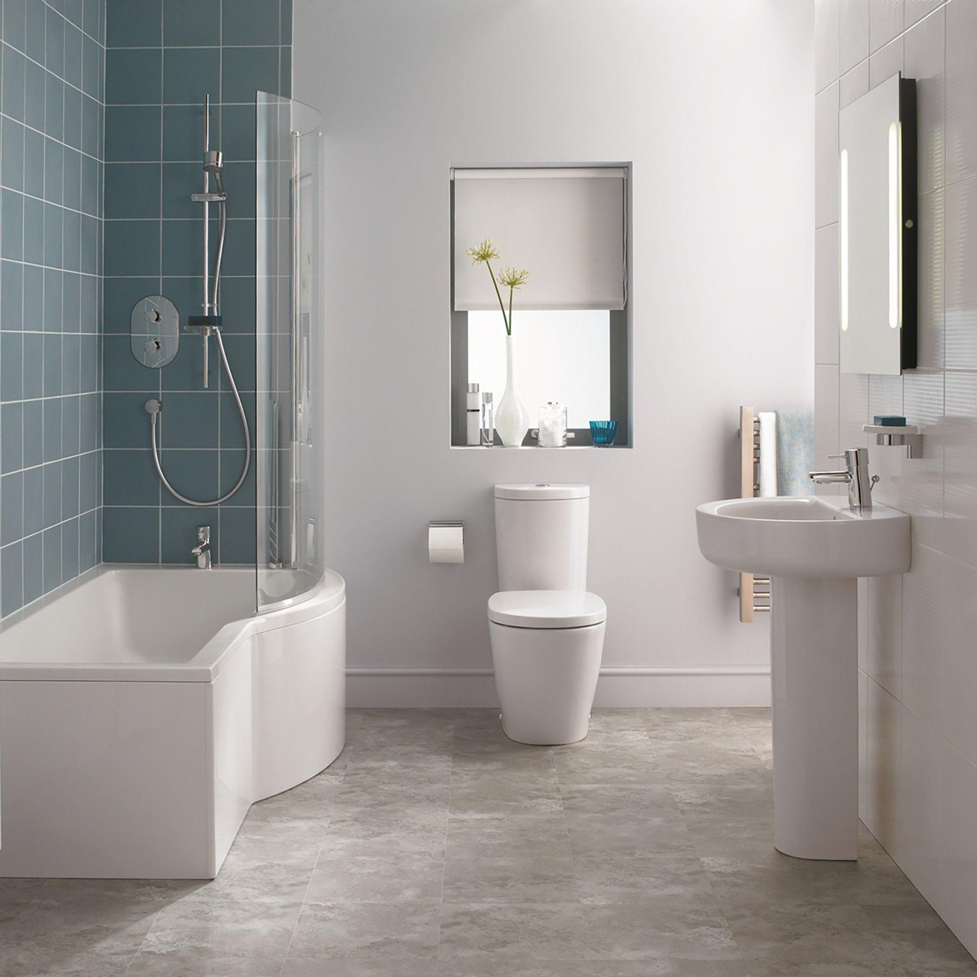 Bathroom Ideas Homebase in 9  Industrial bathroom decor