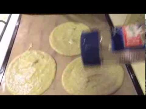 ▶ VLOGTOBER DAY 12 : RAW TOSTADA RECIPE - YouTube