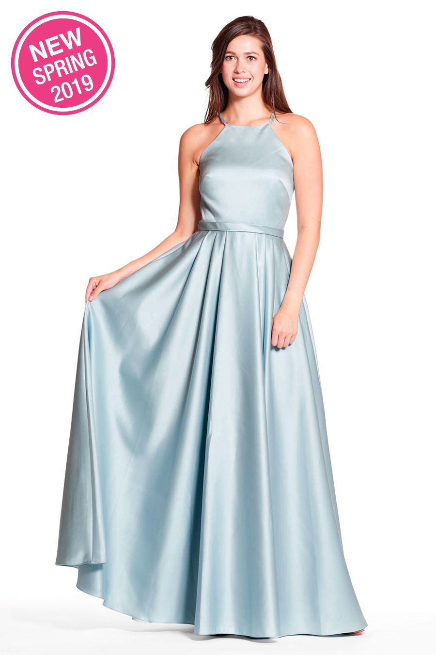 f6c96e720261a STYLE: 1941 (available short 1941-s) | Bridesmaid Dresses, Evening Gowns &  Flower Girl Dresses | Bari Jay