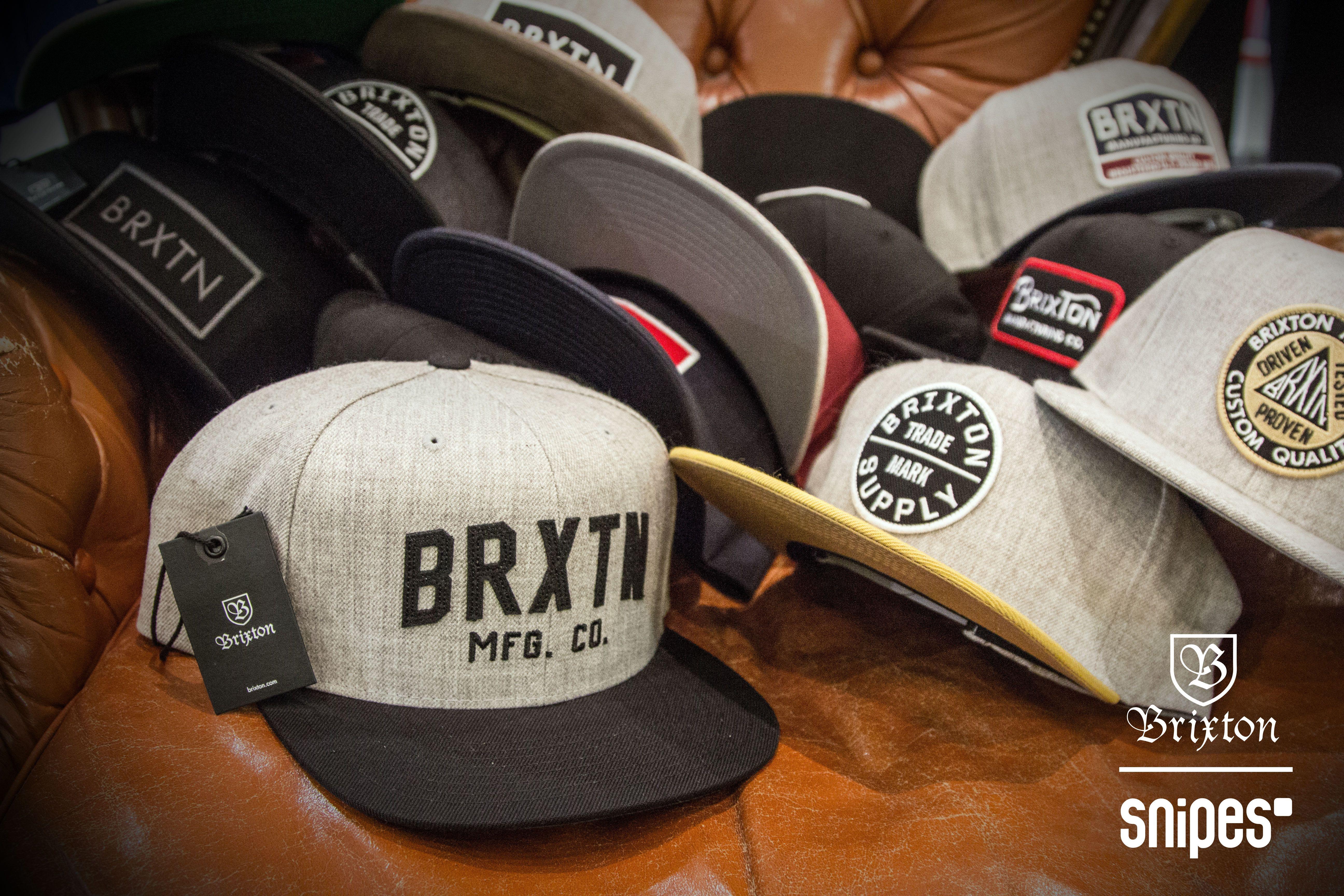 BRIXTON Caps bei SNIPES.  f3728bcc81b