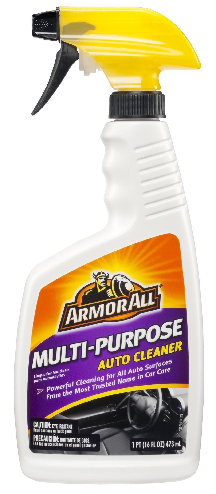 Armorall 78513 multipurpose auto cleaner 16 oz at