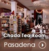 Chado Tea Room - Pasadena | places to see | Pinterest | Teas
