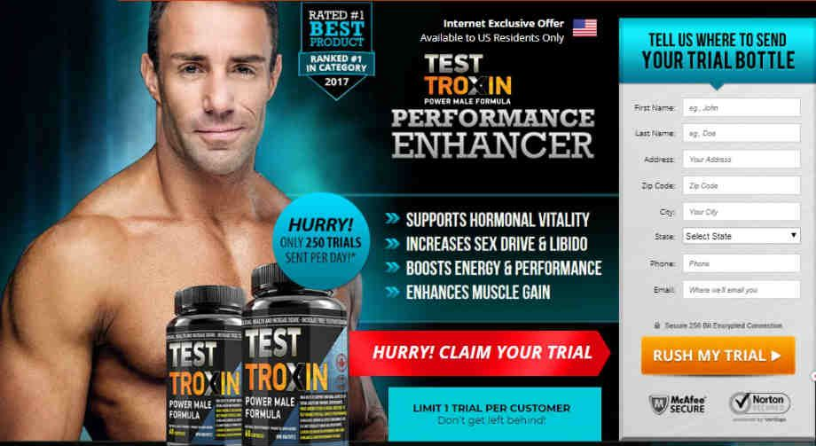 Pin On Male Enhancement Supplement