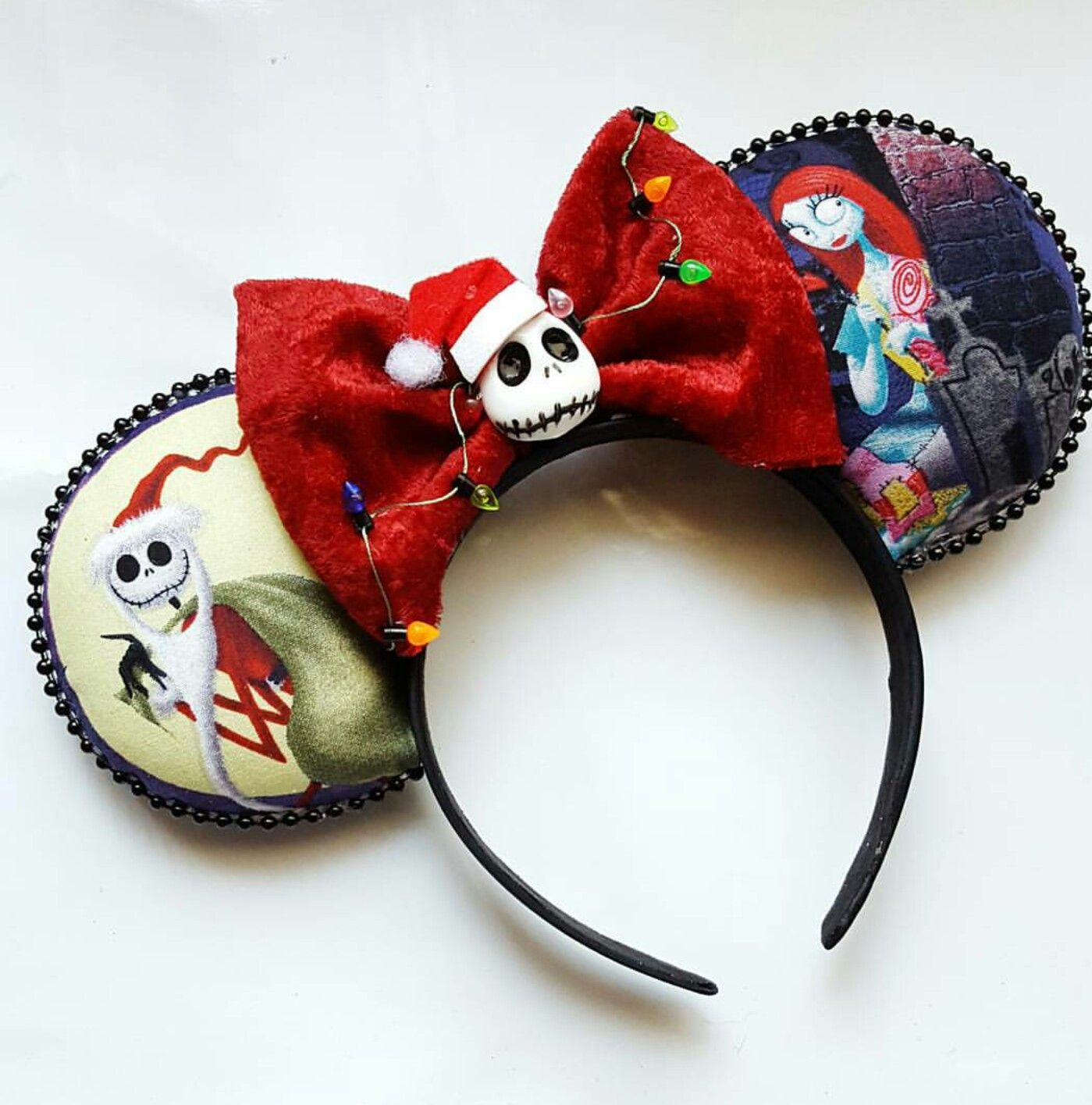 The Nightmare Before Christmas\