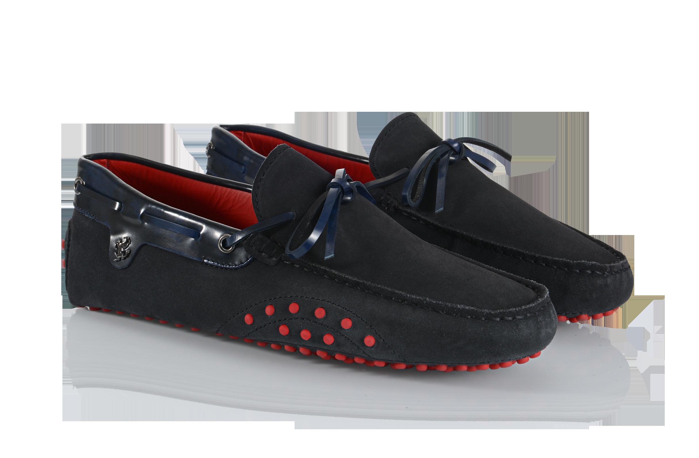 c712281f10e9c2 ... Shoes par Nara Chounramany. Gommino Mocassin Ferrari En Daim, All, Tod's  For Ferrari, Shop Homme.