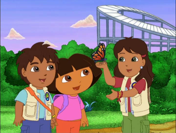go diego go diegos halloween 2008 dvdrip a release lounge h264 by