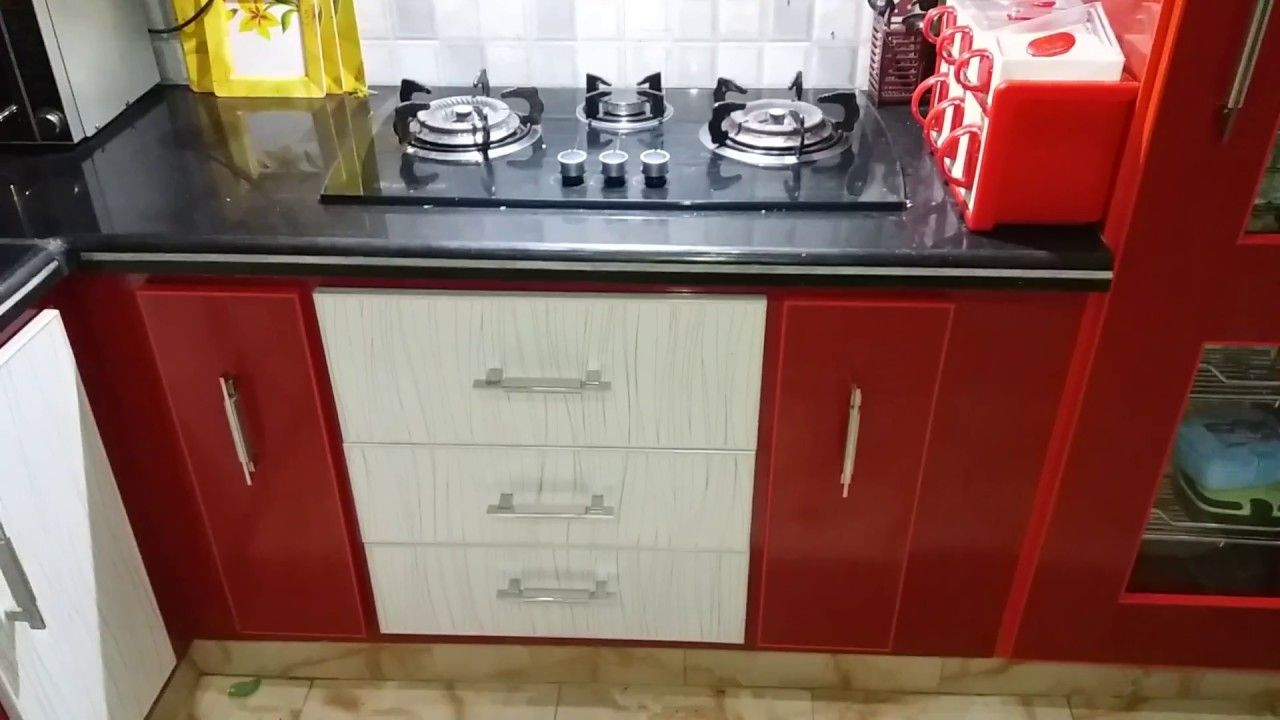 9 Small kitchen design for small space   YouTube   Small kitchen ...