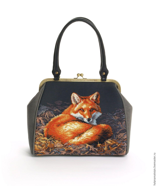 ad17c6d0b44d Женские сумки ручной работы. Ярмарка Мастеров - ручная работа. Купить Сумка-саквояж