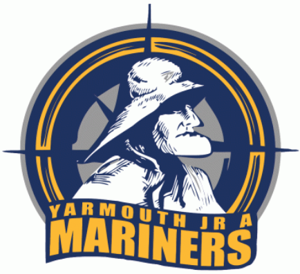 Yarmouth Mariners Primary Logo (2003) Sports team