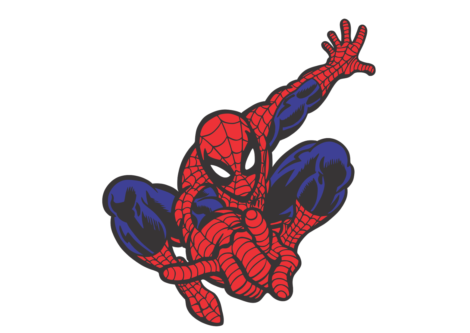 spidermanvectorlogo.png (1600×1136) marvel
