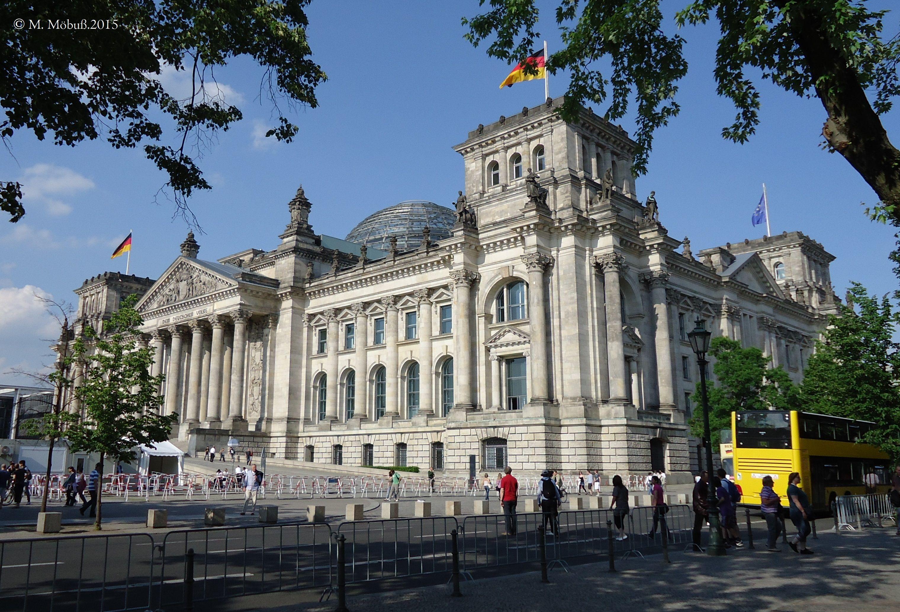Berlin Germany Reichstagsgebaude Germany Berlin Germany Berlin