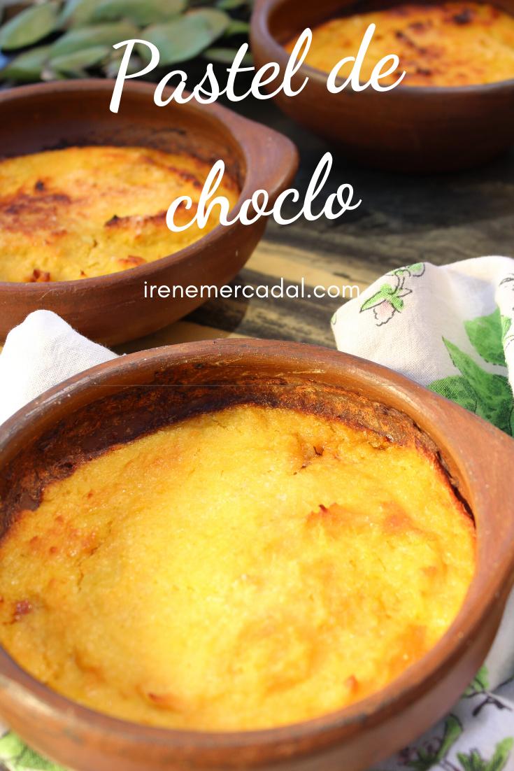 Pastel De Choclo Cocina Chilena Irene Mercadal Receta Pastel De Choclo Cocina Chilena Pasteles