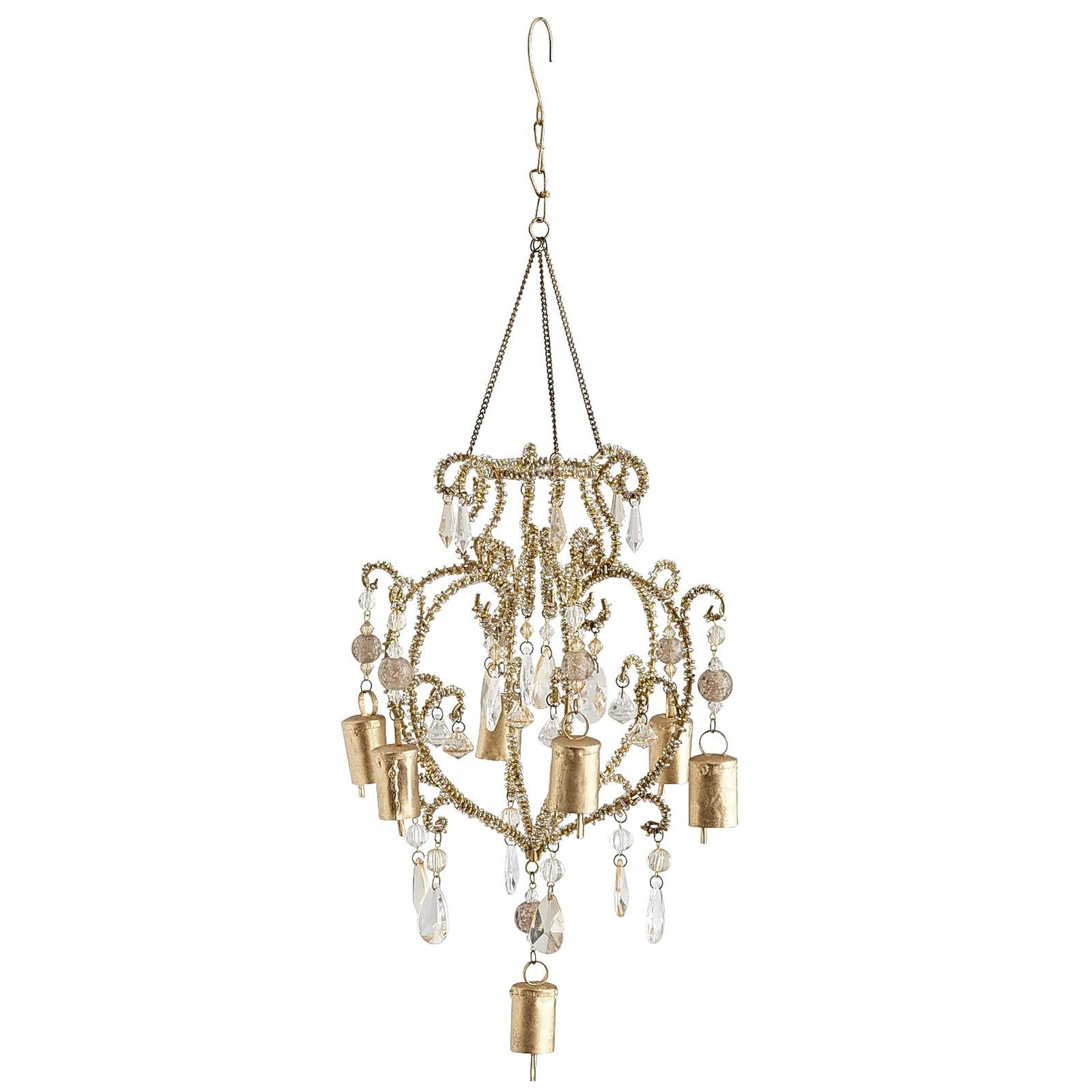 The Earliest Chandeliers Were Used By The Wealthy In Medieval