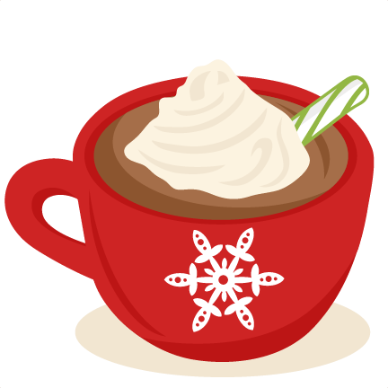hot cocoa svg cutting file for scrapbooking hot cocoa svg cuts cute rh pinterest com hot cocoa clipart free hot cocoa clipart free