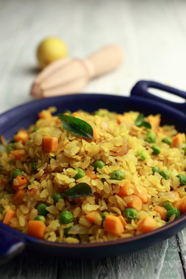 7 different ways to wear a saree with tutorials indian breakfast this poha recipe is super easy and perfect for a nutritious breakfast meal forumfinder Image collections