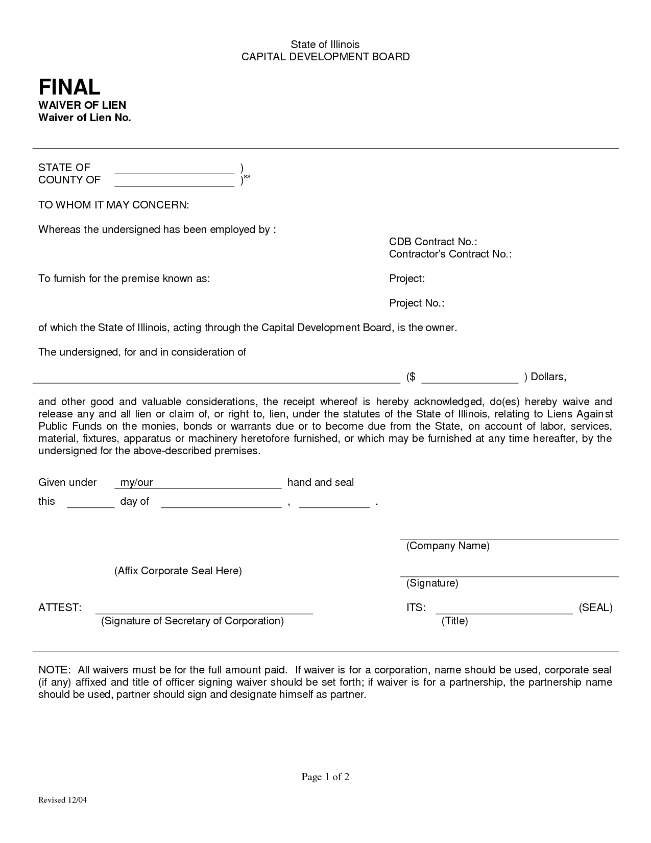 Waiver Of Liability Form Sample   Swifter.co   Sample Waiver  Legal Liability Waiver Form
